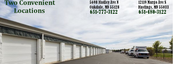 COMPETITOR RATE SPECIAL OFFER & Stephenu0027s Self-Storage - Storage Units in Oakdale and Hastings